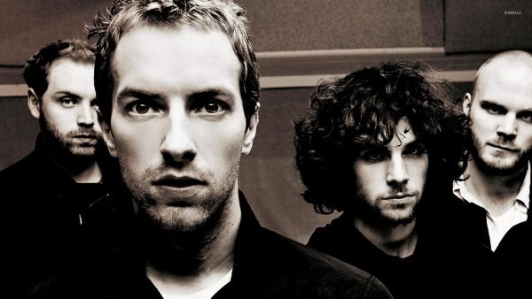 coldplay wallpaper HD2