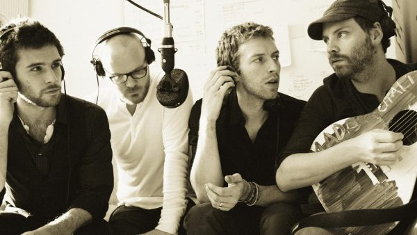 coldplay Tapete HD4