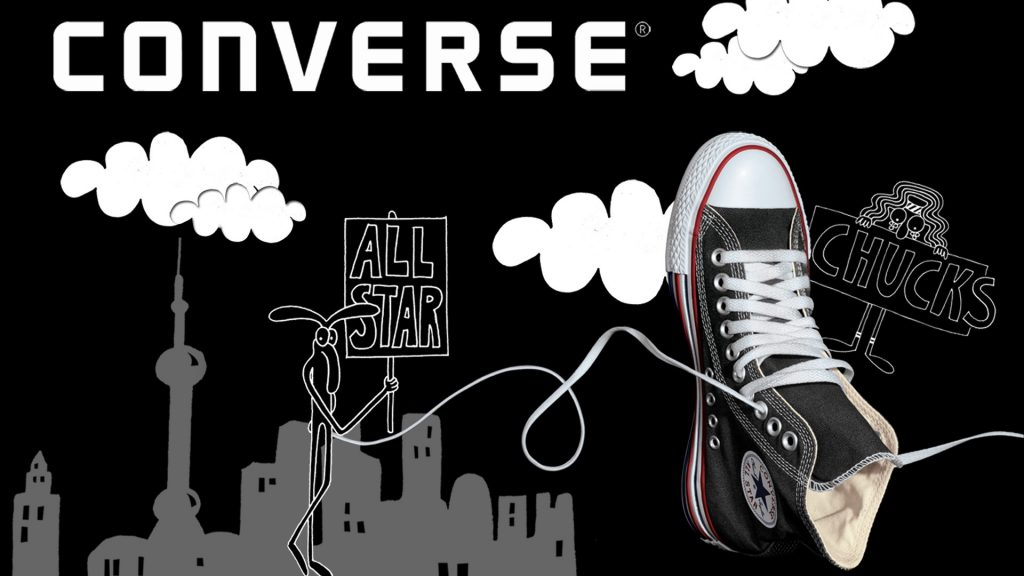 converse wallpaper HD2