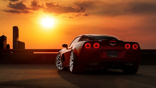 corvette wallpaper HD1
