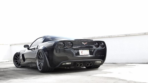 corvette wallpaper HD2