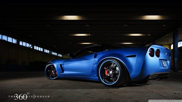 corvette wallpaper HD5