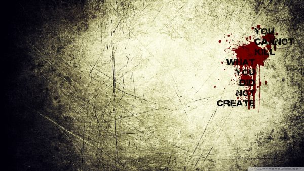 create a wallpaper HD5