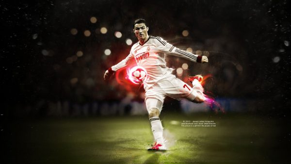 cristiano ronaldo HD Wallpapers HD2