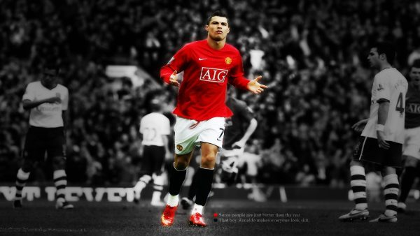 cristiano ronaldo HD Wallpapers HD4