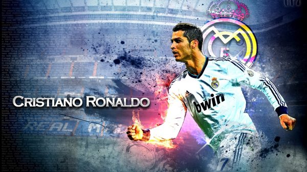 cristiano ronaldo wallpapers HD1