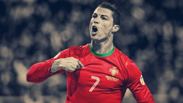 Cristiano Ronaldo wallpapers HD4