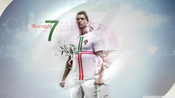 cristiano ronaldo wallpapers HD5