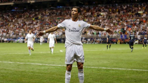 Cristiano Ronaldo wallpapers HD6