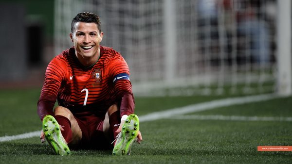 Cristiano Ronaldo wallpapers HD7