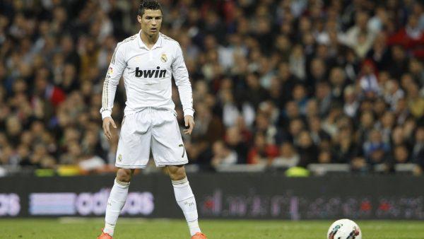 Cristiano Ronaldo taustakuvia HD8