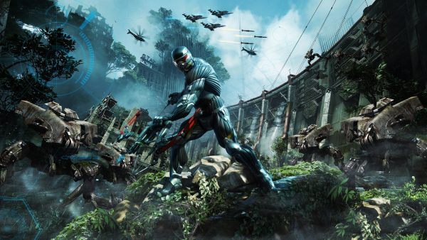 crysis 3 Tapete HD1