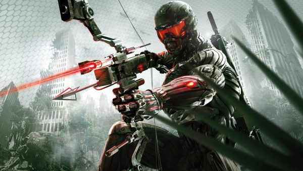 crysis 3 wallpaper HD2