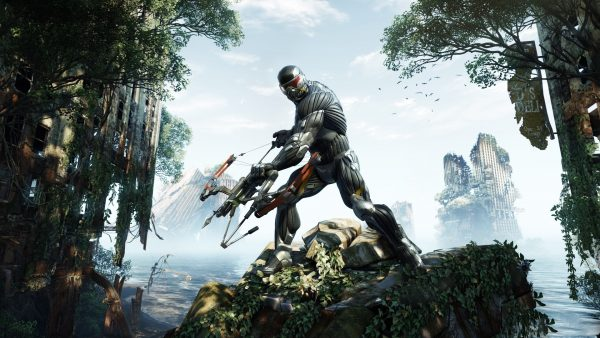 crysis 3 Tapete HD4