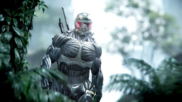 crysis 3 Tapete HD5