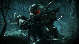crysis 3 HD tapet