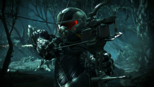 crysis 3 Tapete HD6