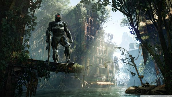 crysis 3 Tapete HD7