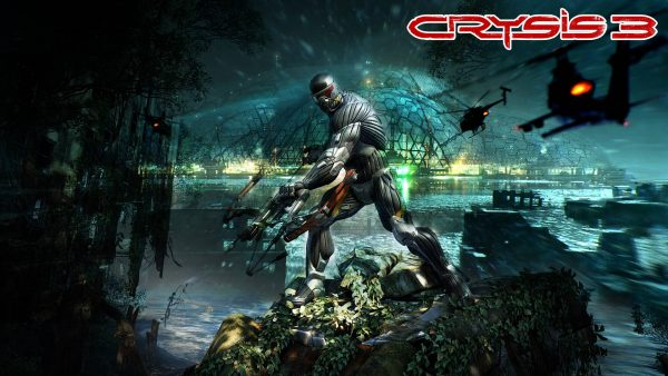 crise 3 wallpaper HD8