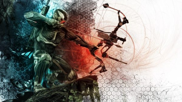 crysis 3 wallpaper HD9