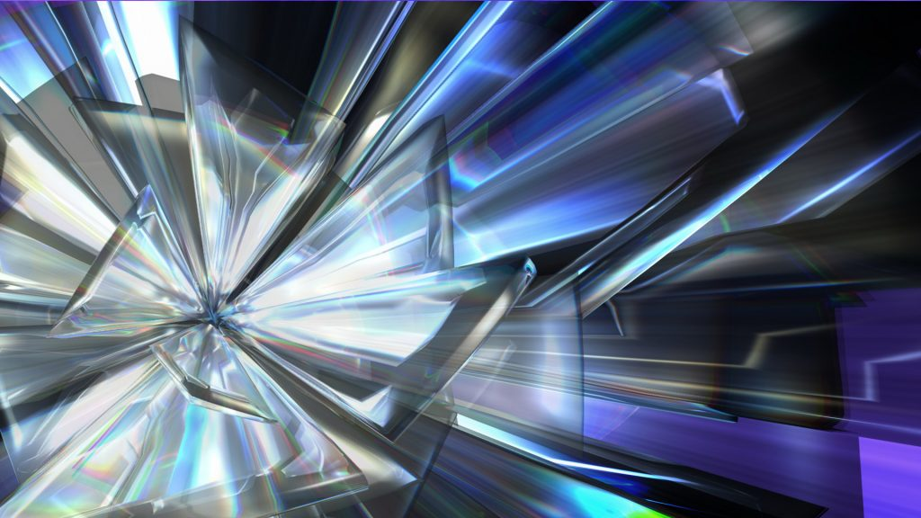 crystal wallpaper HD7