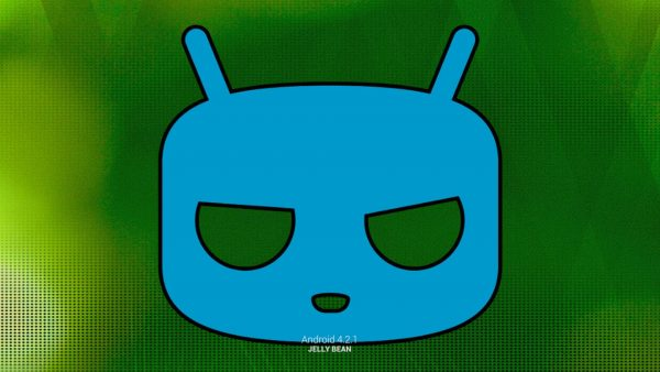 cyanogenmod wallpaper HD3