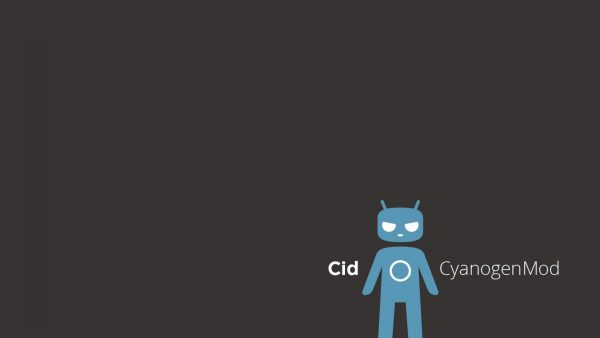 cyanogenmod wallpaper HD5