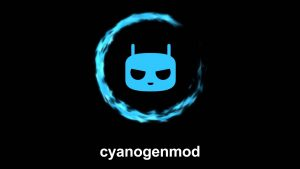 cyanogenmod wallpaper HD
