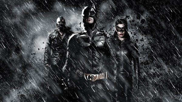 dark knight wallpaper HD3