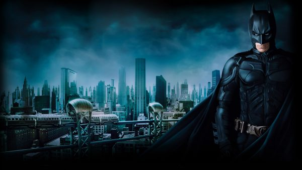 Dark Knight wallpaper HD4