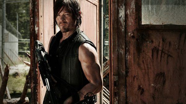 daryl dixon wallpaper HD1