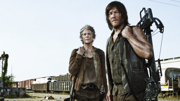 daryl dixon wallpaper HD10