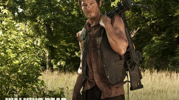daryl dixon wallpaper HD4