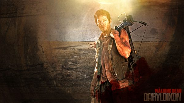 daryl dixon wallpaper HD5