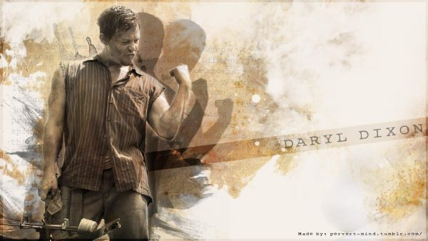 daryl dixon wallpaper HD7