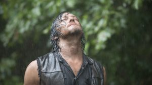 Daryl Dixon wallpaper HD