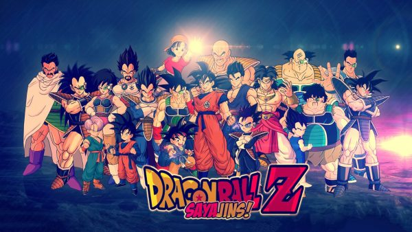 dbz wallpapers HD7