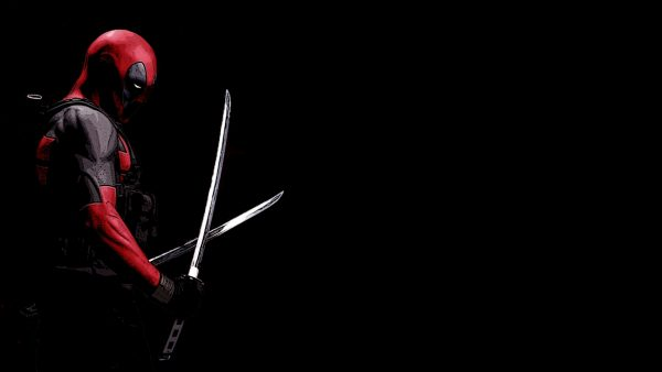 deadpool wallpaper hd HD1