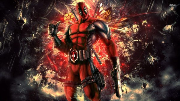 Deadpool HD10 HD Wallpaper