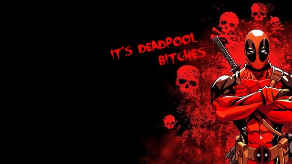 deadpool wallpaper hd HD3