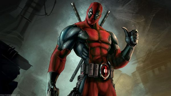 deadpool wallpaper hd HD7
