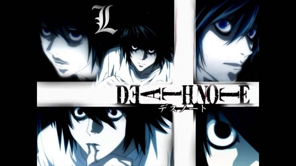 Death Note tapetti hd HD3