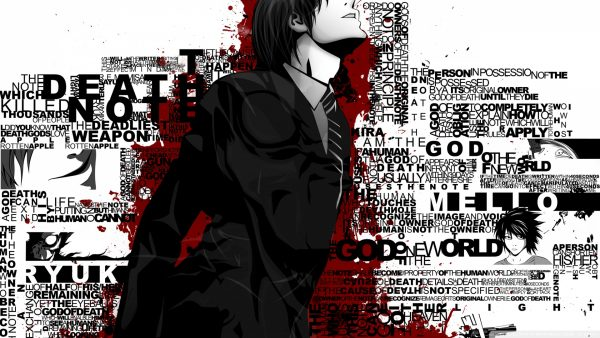 death note wallpaper hd HD5