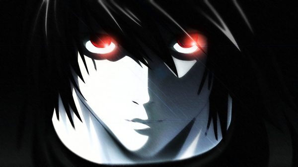 Death Note tapetti hd HD6