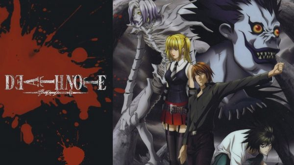 death note wallpaper hd HD8