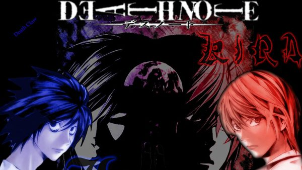 Death Note tapetti hd HD9