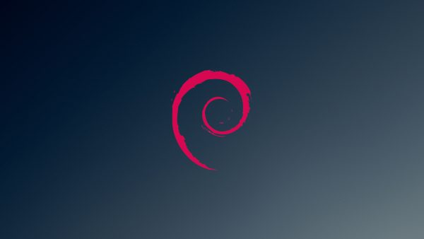 debian wallpaper HD5