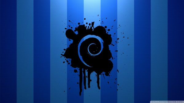 debian wallpaper HD6