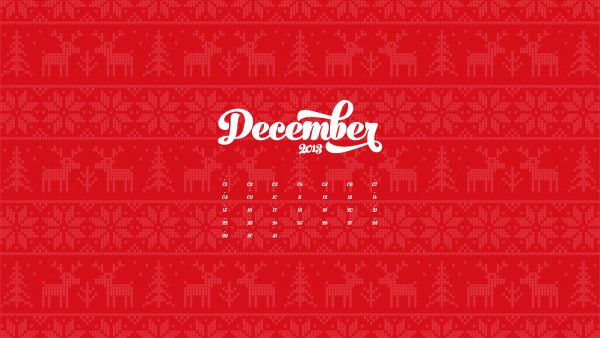 december wallpaper HD6