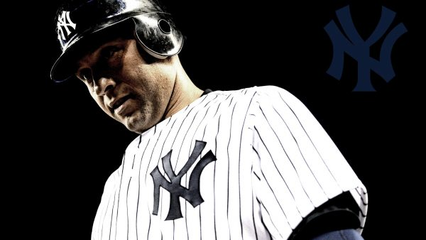 derek jeter wallpaper HD4